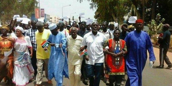 Gambia: Truth Commission to Uncover Jammeh Abuses, says HRW