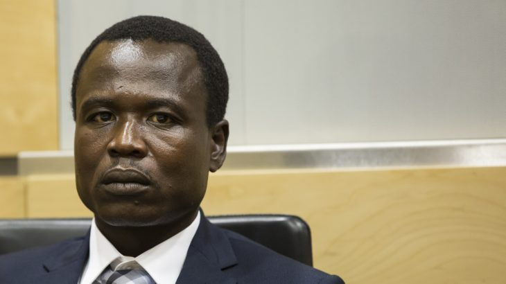 Ouganda : Ongwen, l'enfant soldat devenu un «féroce combattant» de l'Armée du Seigneur