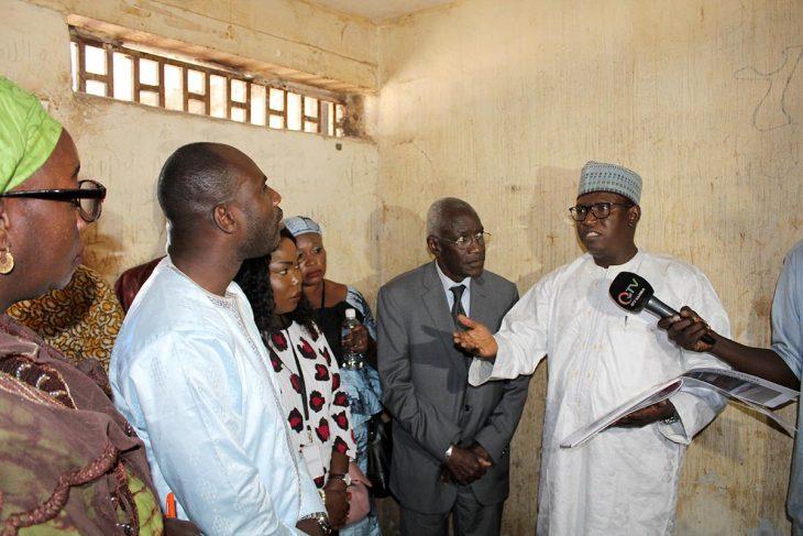 Gambie : l'espion qui en savait trop ou pas assez