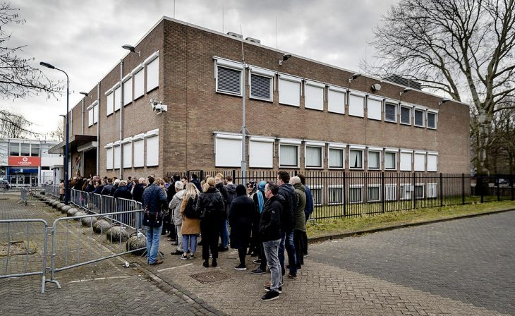 Syria: Why Dutch prosecutors link terrorism and war crimes