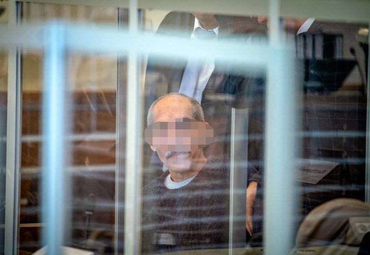Procès Raslan en Allemagne : «Je n'ai ni ordonné ni soutenu la torture»