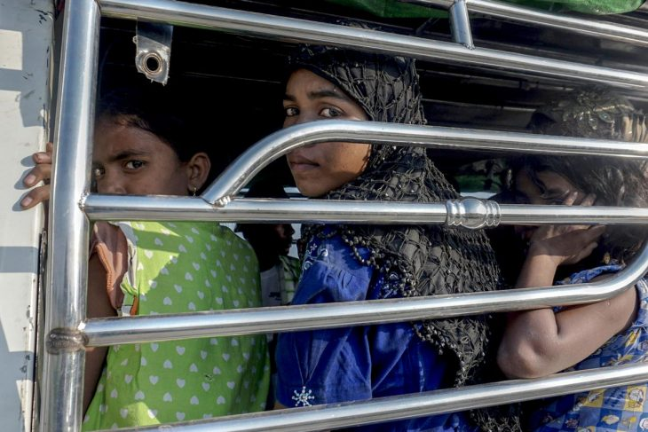 Rohingya: A genocide a century in the making