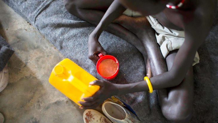 Soudan  du Sud : la justice transitionnelle en bref
