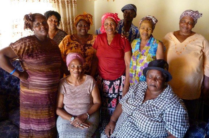 L'oppression socio-économique et la nécessité de repenser la justice transitionnelle