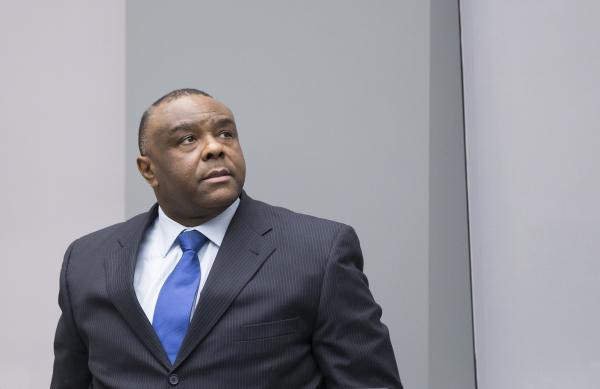 ICC Prosecutor says Bemba acquittal based on false testimony