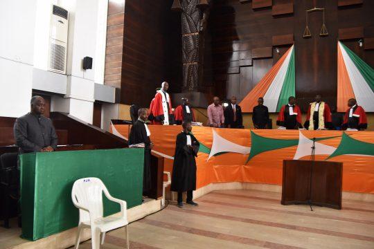 Côte d'Ivoire : les victimes demandent justice au Président