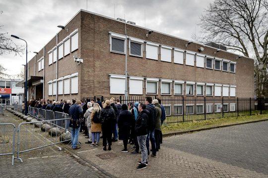 Syrie : pourquoi les procureurs hollandais lient terrorisme et crimes de guerre
