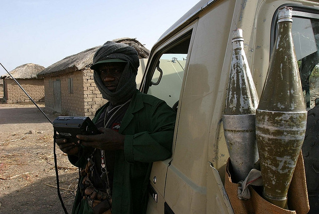 SPECIAL COURT TO TRY SERIOUS CRIMES IN CENTRAL AFRICAN REPUBLIC