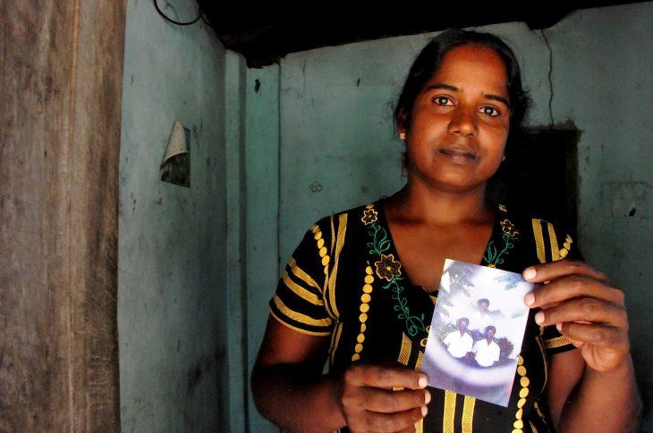 Un long chemin vers la réconciliation au Sri Lanka, selon une analyste