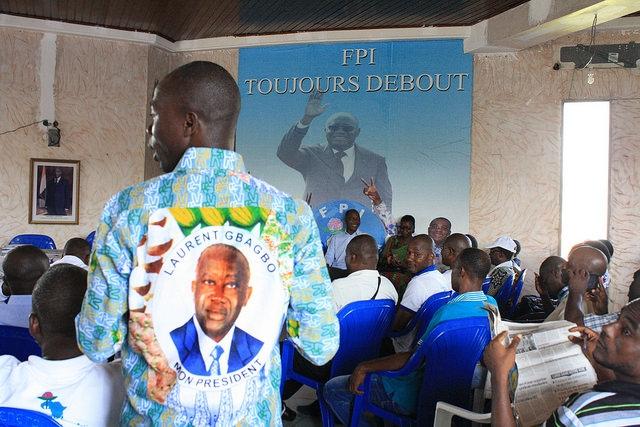 Côte d'Ivoire: de la crise sanglante au procès Gbagbo