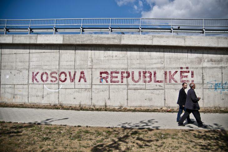 Trafic d'organes au Kosovo : l'UE crée son tribunal à la Haye