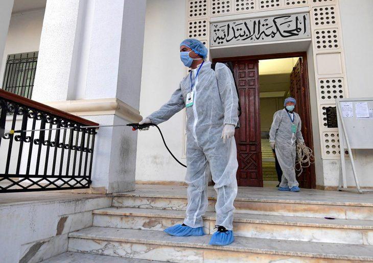 Tunisie : quel avenir pour les chambres spécialisées à l'heure du déconfinement ?