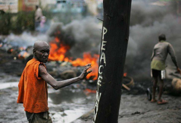 7 ans plus tard, dépoussiérons le rapport final de la Commission vérité du Kenya