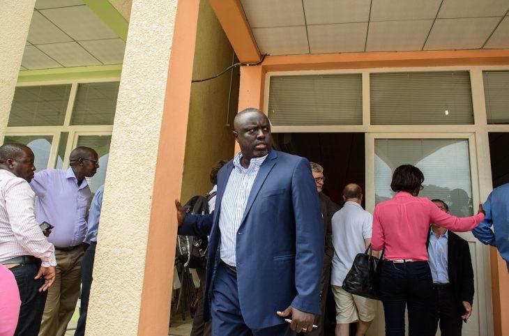 Burundi :le pouvoir veut-il réduire au silence le dernier groupe de presse indépendant?