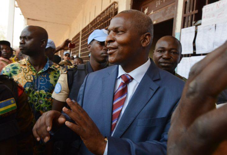 Centrafrique: «la lutte contre l'impunité doit rester une priorité»