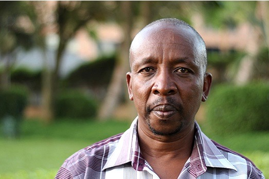 Kenya : Wachira Waheire meets his torturer 20 years later