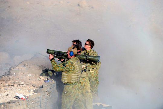 Australia launches unprecedented war crimes probe