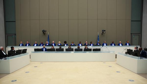 UN schizophrenia and the choice of international judges