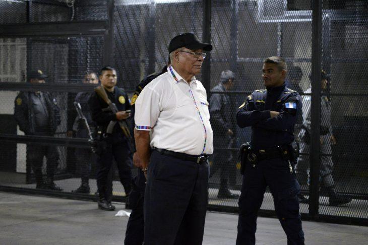 Semaine de la justice transitionnelle : le Guatemala montre l'exemple
