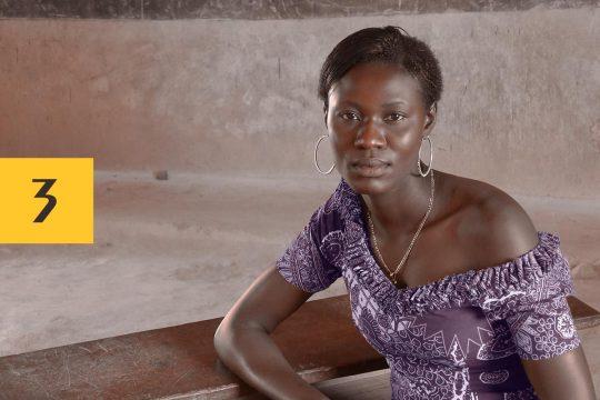 Fonds victimes de la CPI : « Juste de quoi essuyer les larmes des victimes » (RDC)