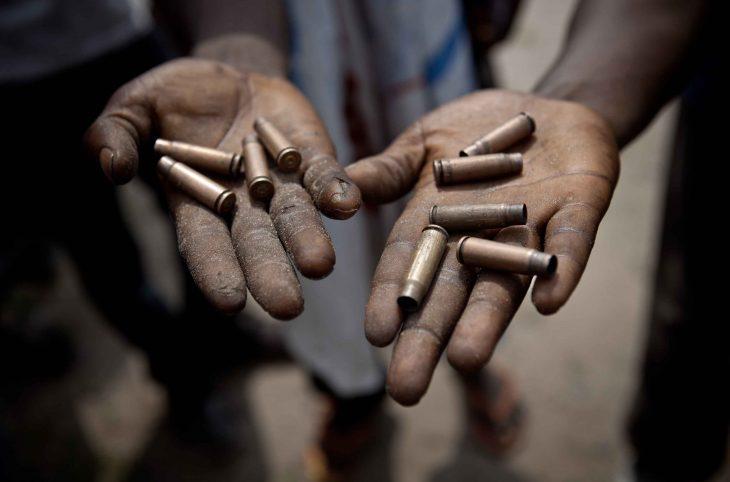 Zones de guerre : le rôle des médias vu par l'homme en charge de la « prévention du génocide »