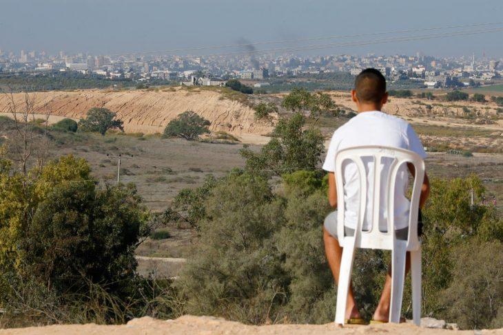 La justice transitionnelle, refuge de la paix entre Israéliens et Palestiniens