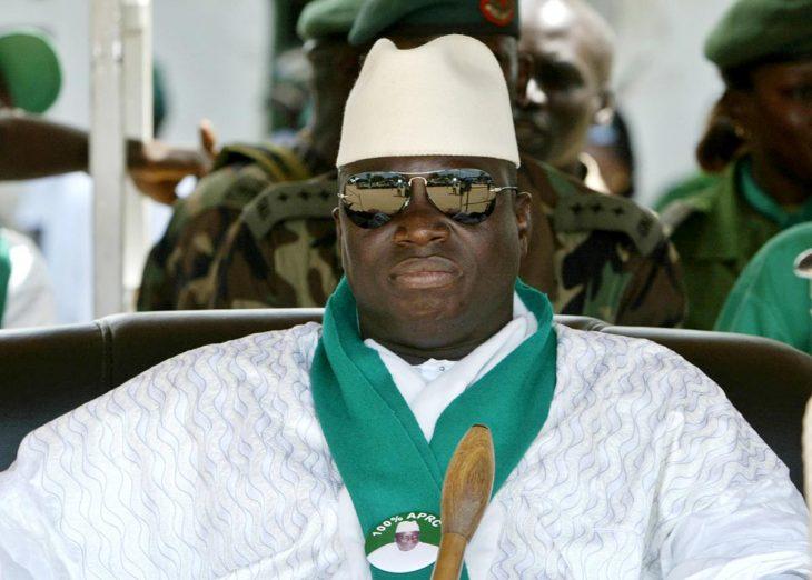 Gambia: When Jammeh was turning crocodile