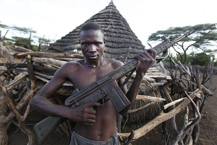 Soudan du Sud: l'ONU dénonce une situation «parmi les plus horribles» pour les droits de l'Homme