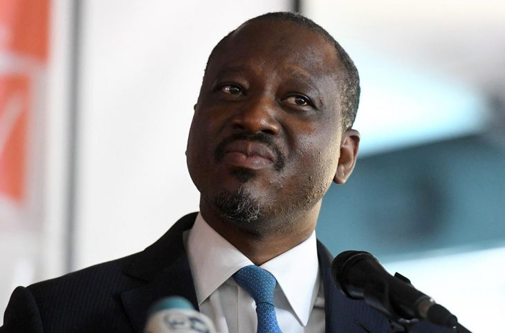 Can prosecuting Guillaume Soro redeem the ICC?