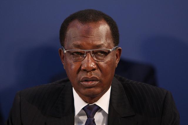 Shadow of Idriss Deby hangs over Habré trial