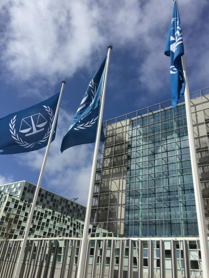 ICC: Defend Core Principles, says HRW