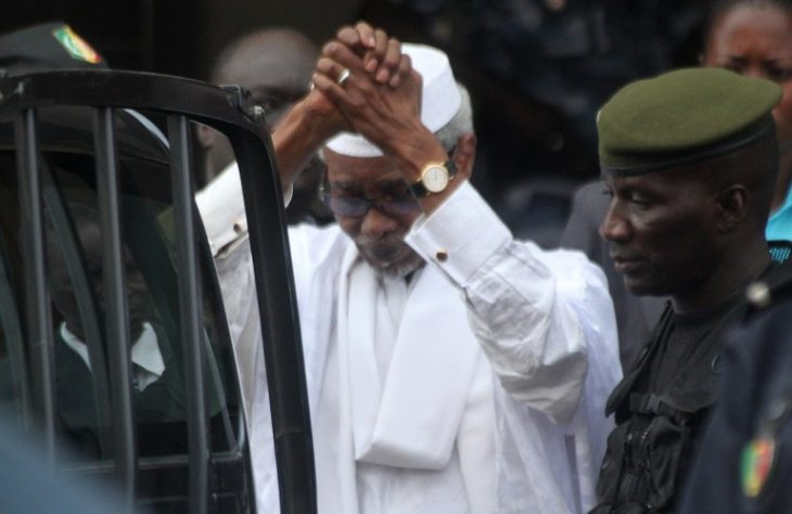 Habré Trial in Senegal an Important Step for African Justice