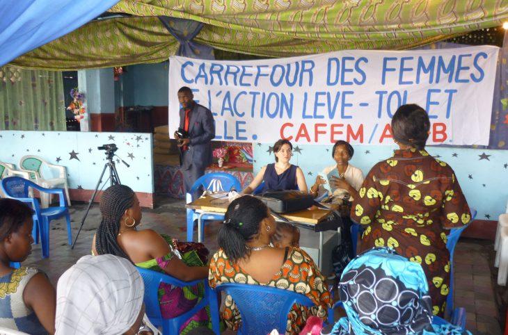 La semaine de la justice transitionnelle : comment juger les violences sexuelles