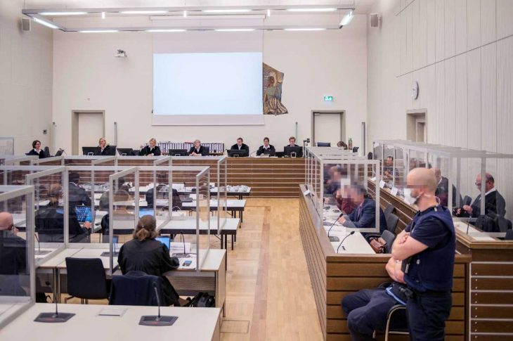 Syrian torture trial in Germany: Insiders without protection