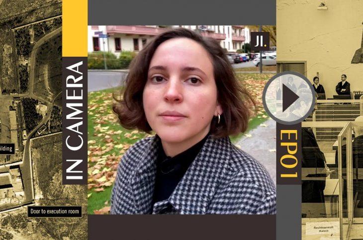 Coblence, premier procès des crimes de l'Etat syrien en Europe