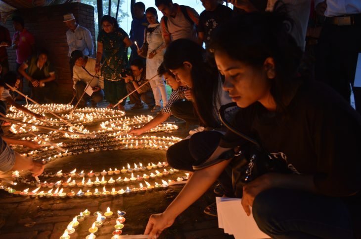 Nepal: the role of Transitional Justice Commissions from a victim perspective