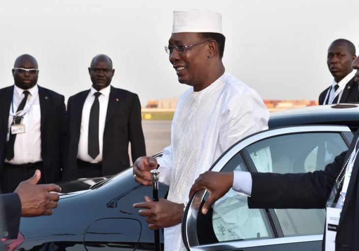 Tchad : Le Président Deby réprime durement les opposants à sa «mauvaise gouvernance»