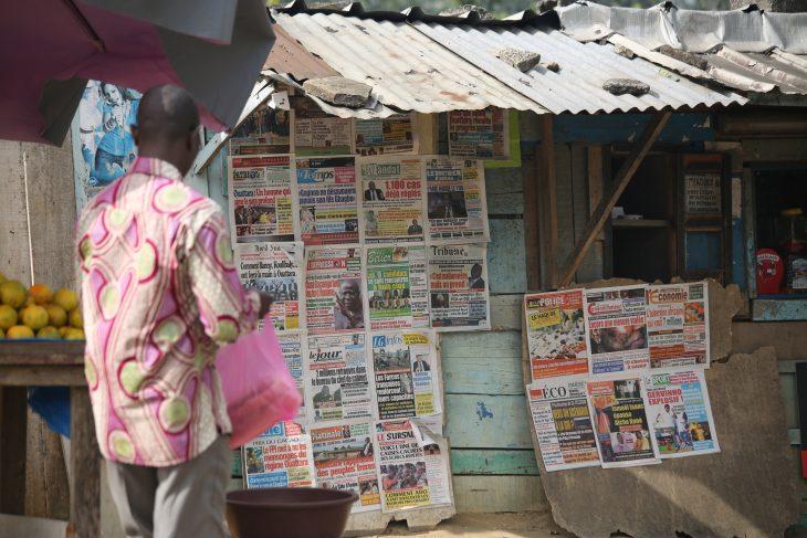 Présidentielle : Y-a-t-il encore une presse en Côte d'Ivoire ?