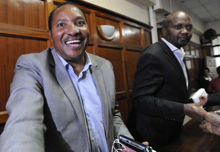 Le Kenya en guerre contre «le discours de la haine»
