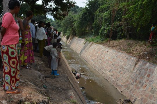 Burundi's descent into hell