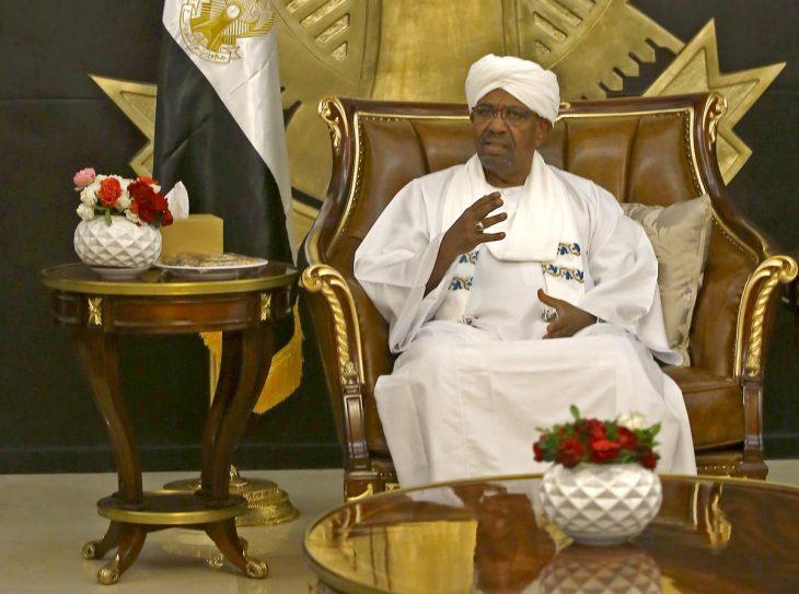 Omar al-Bashir and the burden of the ICC