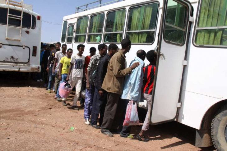 Eritrea Should Be Subject to International investigation, Says UN Commission