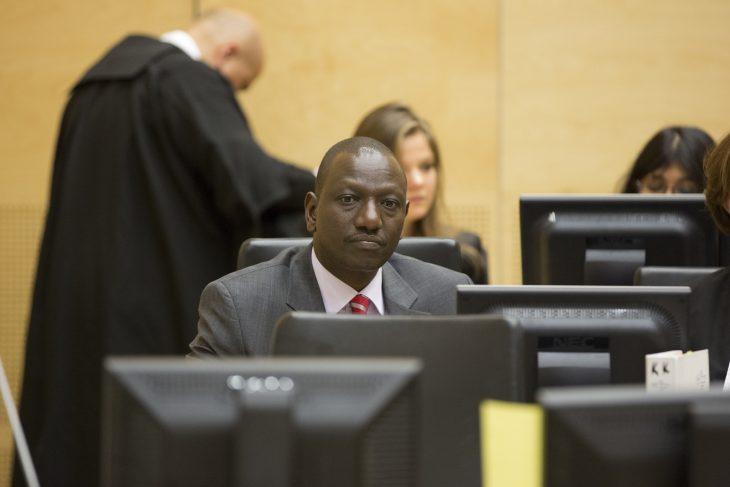 Le Kenya en liesse après l'abandon des poursuites contre William Ruto
