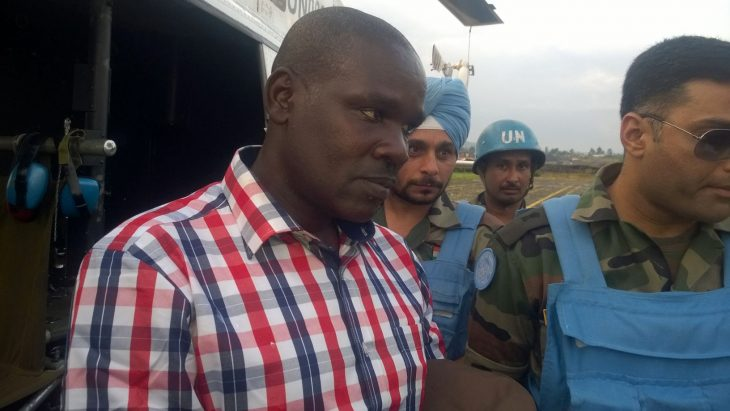 Key genocide suspect transferred to Rwanda for prosecution
