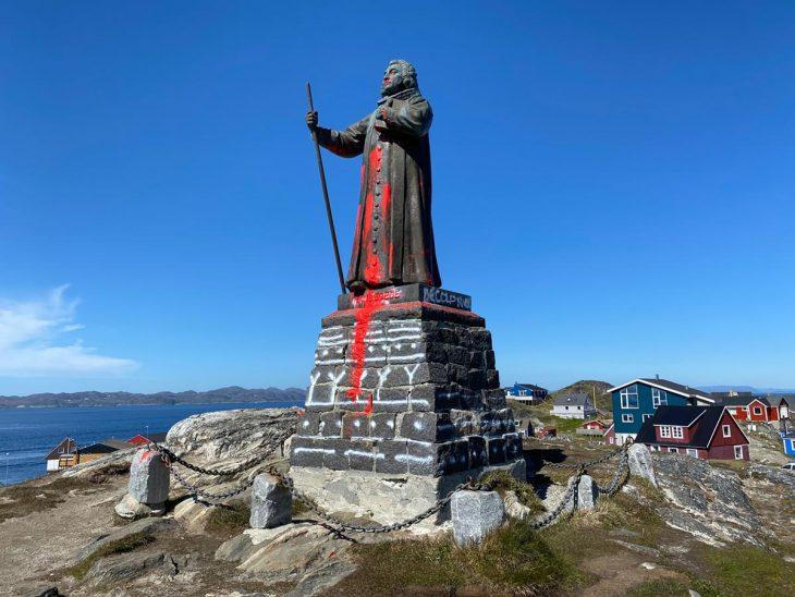 Activists demand mental decolonization in Greenland