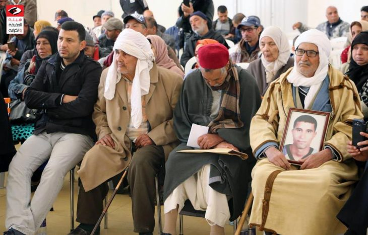 Tunisia: Tension is rising between victims and government