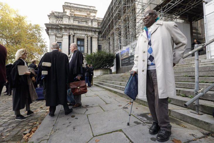 Le procès du Rwandais Fabien Neretse, accusé de génocide, s'ouvre en Belgique