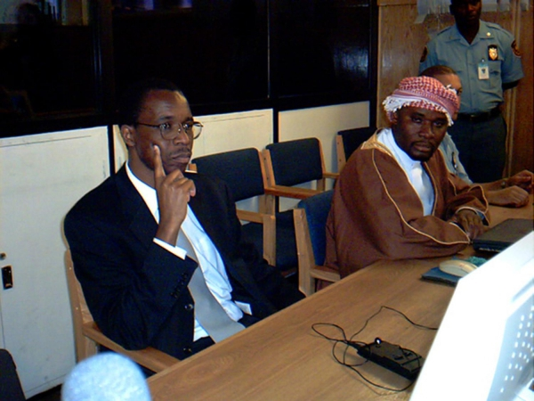 Early release for two well-known Rwandan genocide convicts