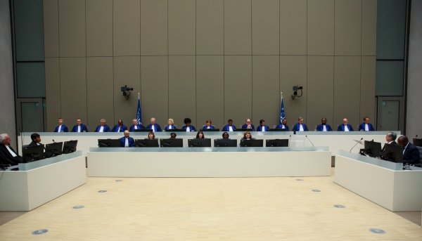 "As Philippines withdraws, ""quality justice"" is best shield for ICC"