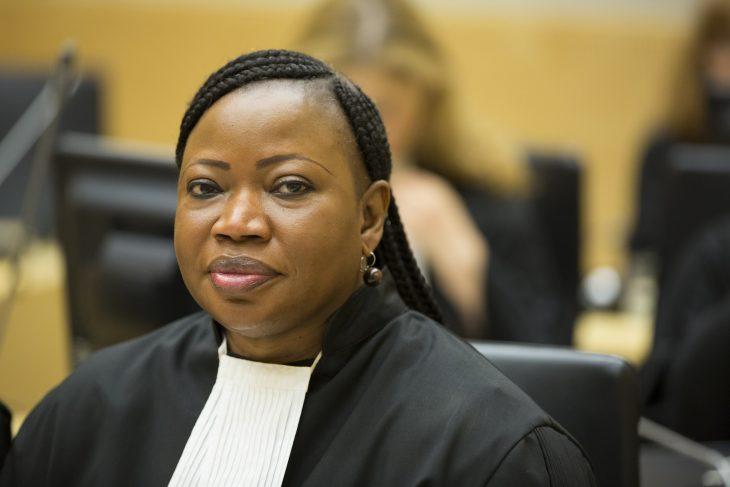 Centrafrique: «Il faut établir la vérité et rendre justice», selon la Procureure de la CPI